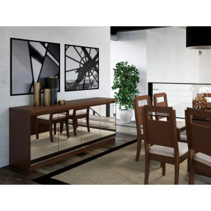 Balcão para Sala de Jantar MPVBAL0007 (1,60)